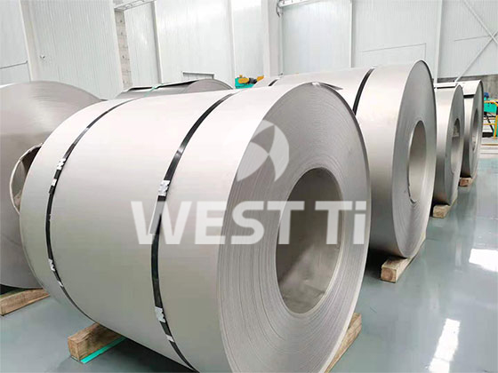 Titanium-coil-(hot-rolled-pickling-surface)