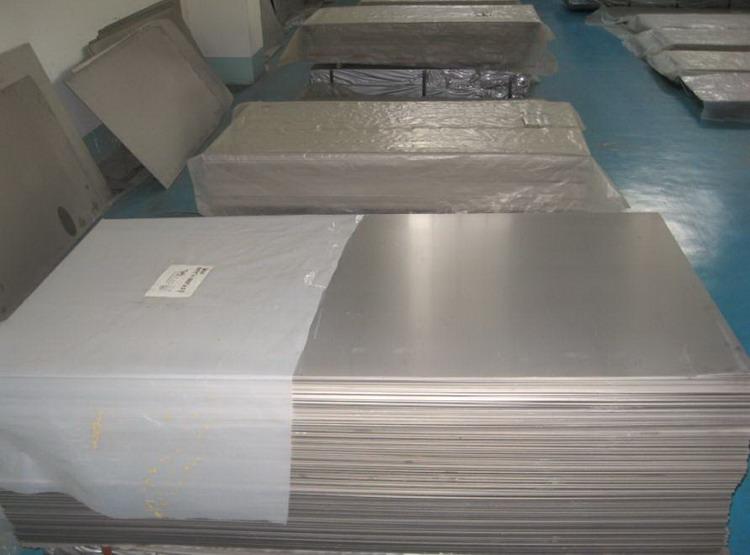 Western Baoji titanium material supply titani...
