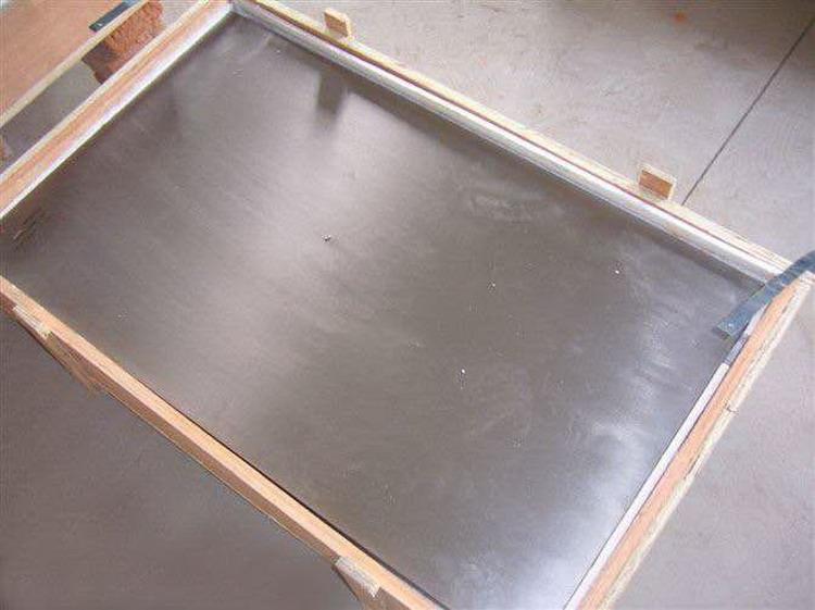 The characteristics of Baoji western titanium...