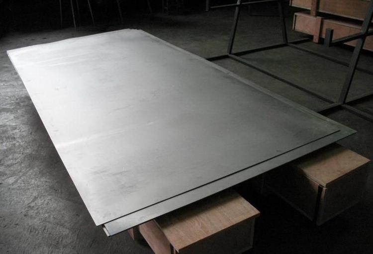 为什么冷轧后钛板及钛带需要按用途进行退火处理